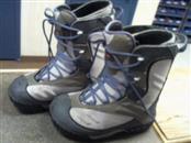 LAMAR Snowboard SNOWBOARD BOOTS 10.5